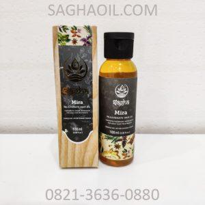 Minyak Rambut Sagha